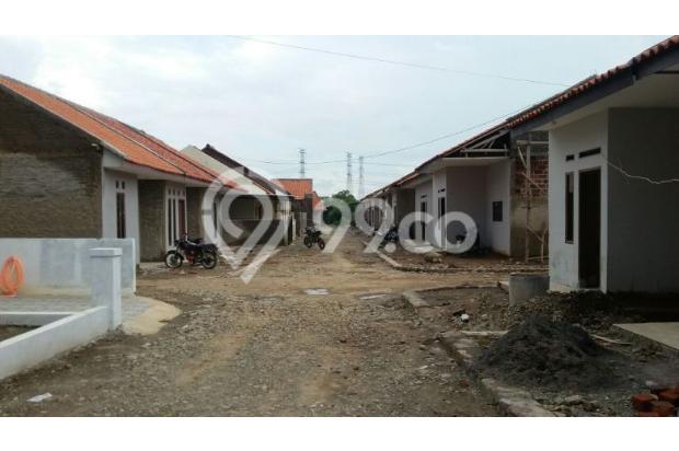 Rumah kavling type 45/70 termurah di kawasan nya 15011385