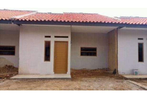 Rumah kavling type 45/70 termurah di kawasan nya 15011381