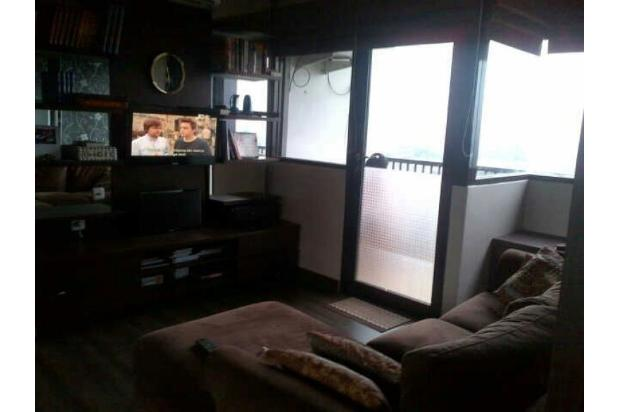 Apartemen Cervino Tebet 3BR Lantai Menengah 3344409