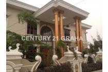 Rumah Mewah Murah Jl. Sukamulya Swadaya Basuki Rahmat