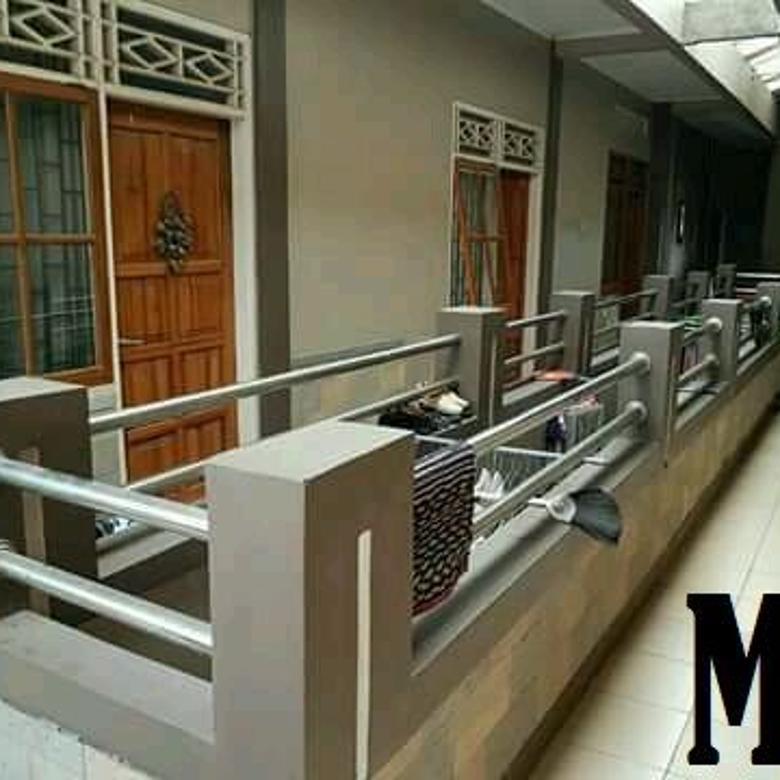 Dipasarkan Cepat LT 458 LB 1.200 10 M NEGO! @Margonda
