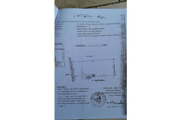 Rp99,6mily Tanah Dijual