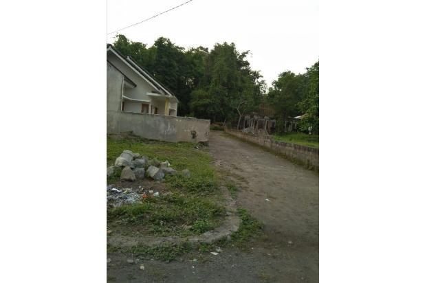 Rp332jt Tanah Dijual