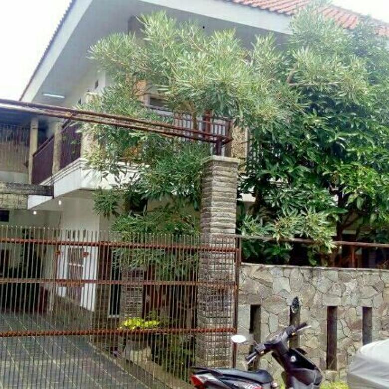 Dijual rumah di Ujungberung dengan karakteristik lokasi Kuldesak