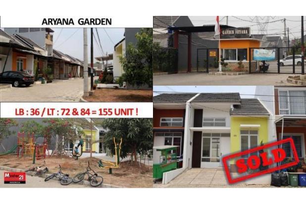 Rp566jt Rumah Dijual