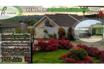 Dijual Rumah di Citespong