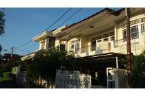Dijual Rumah Lokasi Strategis di Tebet Barat (LT/LB : 280/300)
