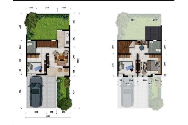 Rp35,1jt Rumah Dijual