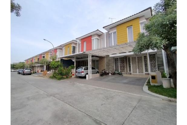 Rp3,35mily Vila Dijual