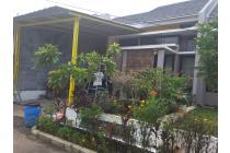 Rumah di sewakan depok murah di dalam perumahan elit Taman Melati Premier