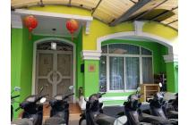 Rumah Cantik Bukit Golf Mediterania Cluster Kenari