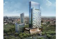 GALLERY WEST OFFICE TOWER, Kebon Jeruk, Jakarta Barat Lokasi Strategis !