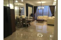 Apartemen Mewah 2 Bedroom 110 m2 Pancoran Jakarta Selatan 2,8M