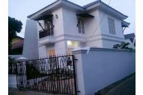 Dijual Rumah Minimalis  di tebet