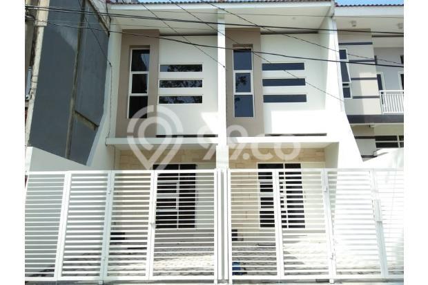 Jual Rumah Baru BUMI MARINA EMAS Sukolilo Keputih Surabaya Dkt ITS Pakuwon 17377231