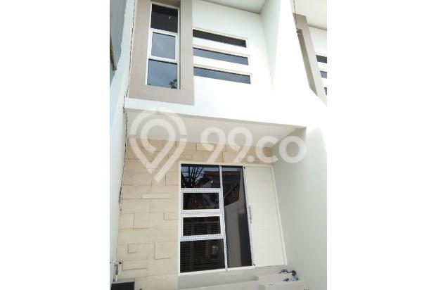 Jual Rumah Baru BUMI MARINA EMAS Sukolilo Keputih Surabaya Dkt ITS Pakuwon 17377286