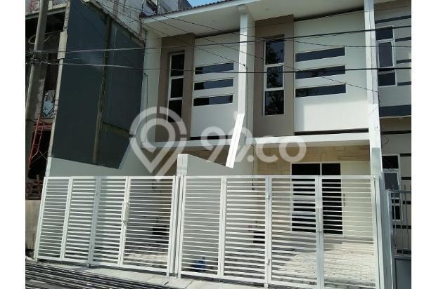 Jual Rumah Baru BUMI MARINA EMAS Sukolilo Keputih Surabaya Dkt ITS Pakuwon 17377289