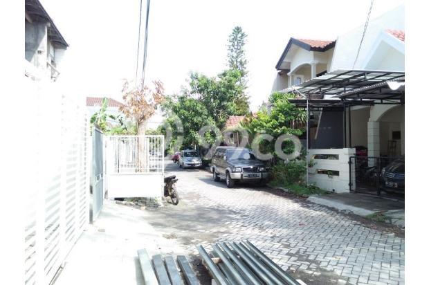 Jual Rumah Baru BUMI MARINA EMAS Sukolilo Keputih Surabaya Dkt ITS Pakuwon 17377291