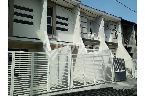 Jual Rumah Baru BUMI MARINA EMAS Sukolilo Keputih Surabaya Dkt ITS Pakuwon 17377290