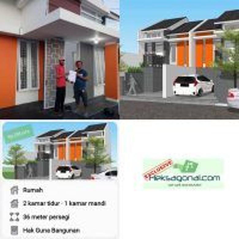 Rumah Huni Batakan Inartha village hks11358