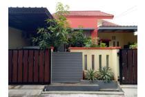 Rumah Minimalis 195meter/ segi Permata Harapan Baru Bekasi