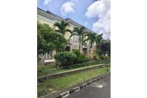 Rumah Mewah Hitung Tanah Di Jln Teras Ayung Gatot Subroto Dps