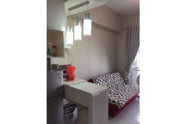 Apartment Westmark Furnished Siap Huni