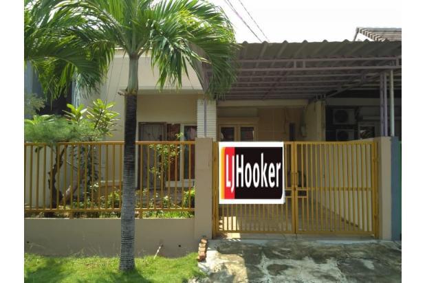 DISEWA Rumah bagus , desain menarik di ifolia B0873