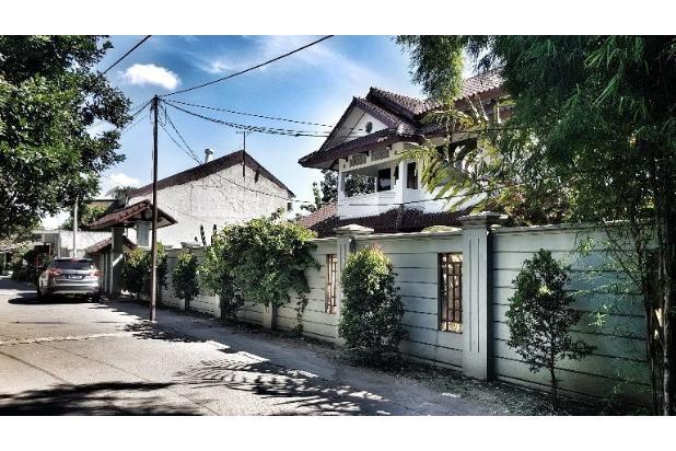 Dijual Rumah 2 Lantai Strategis di Jalan Bango Cilandak Jakarta Selatan 14979206