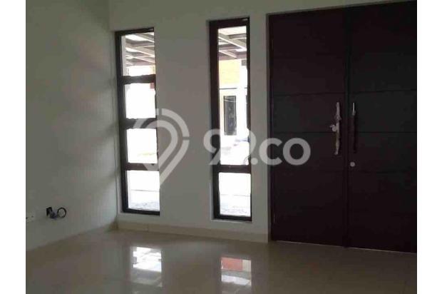 Disewa Rumah Cluster Asia 5 Type Hongkong di Green Lake City 2806839