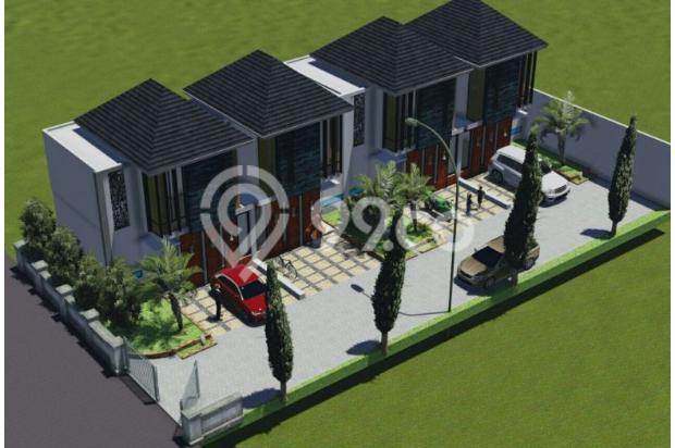 Rumah mewah nyaman & indah ,harga murah di bogor 15894782