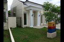 Rumah di Tanjung Bunga type 38/108 dekat kolam renang