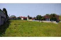 Dijual Tanah strategis di Jogja, Tanah di Jl. Solo Untuk Investasi