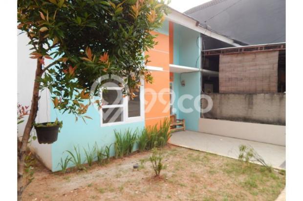 Rumah Dijual Dekat Stasiun KRL Depok Baru 12274025