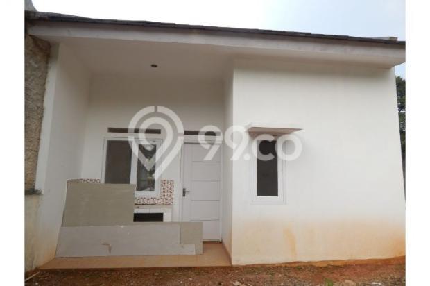 Rumah Dijual Dekat Stasiun KRL Depok Baru 12274038