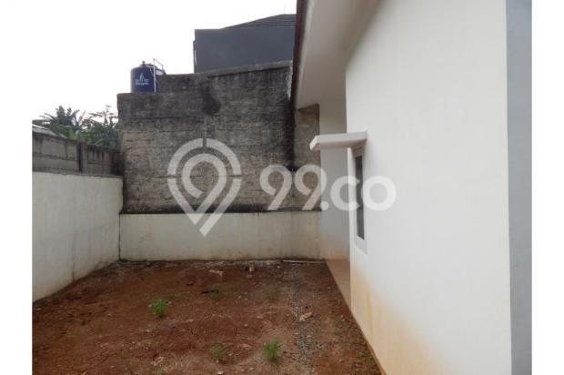Rumah Dijual Dekat Stasiun KRL Depok Baru 12274039