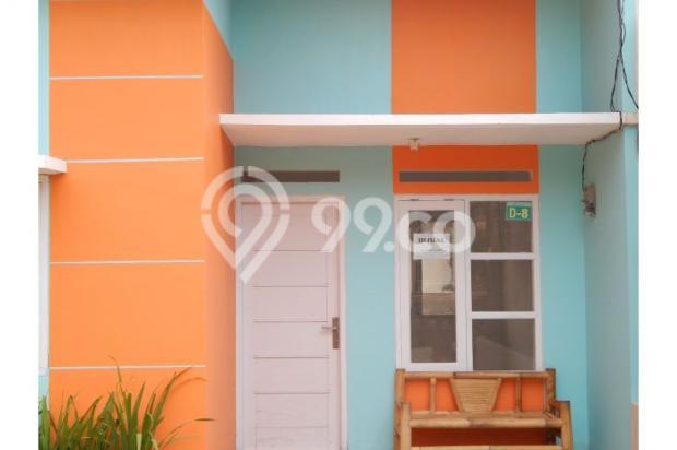 Rumah Dijual Dekat Stasiun KRL Depok Baru 12274040