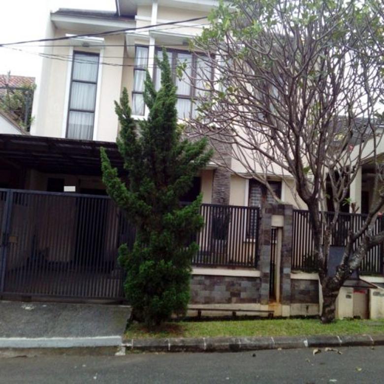 Dijual Rumah Di Villa Dago, Tangerang Selatan