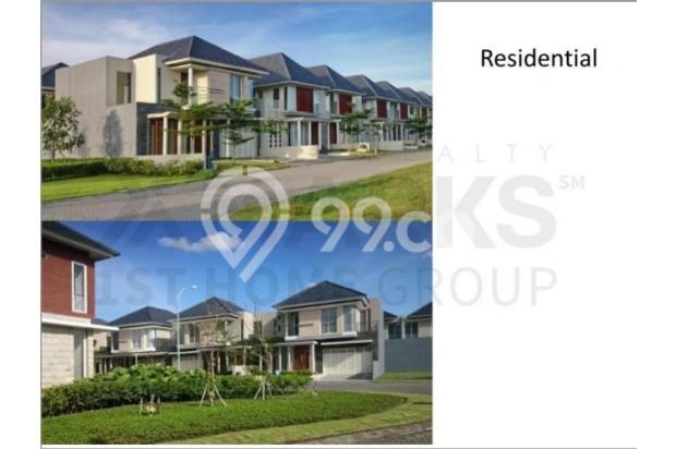 rumah di surabaya barat citraland 0 jalan wiyung 1,2 m an 15829047
