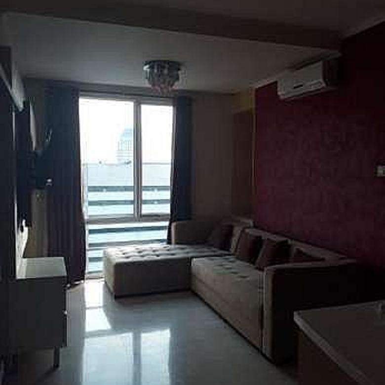 Disewakan Apartemen Fx Residence Murah untuk sekelasnya 2BR!