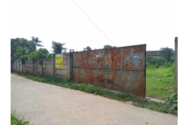 Rp27,1mily Tanah Dijual