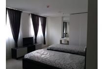 Jual Rugi, Apartemen Intermark di BSD, Type 1 Bedroom