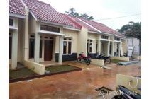 Rumah cluster minimalis, harga murah tapi berkualitas di Citayam, Depok