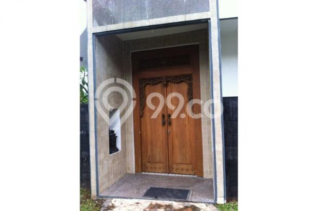 Disewakan Rumah Siap Huni di Ragunan 4692376