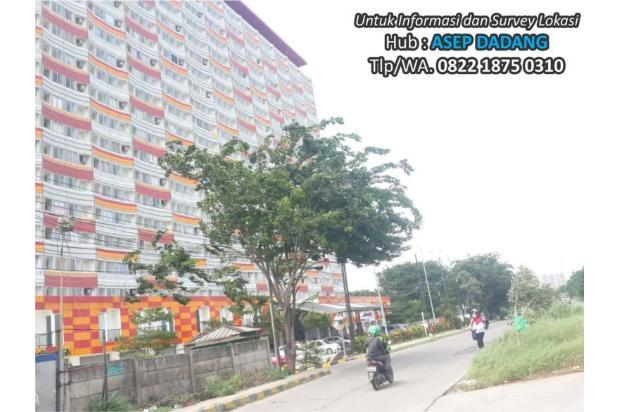 Rp248jt Apartemen Dijual