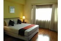 Apartemen Cantik di Kawasan Gatot Subroto