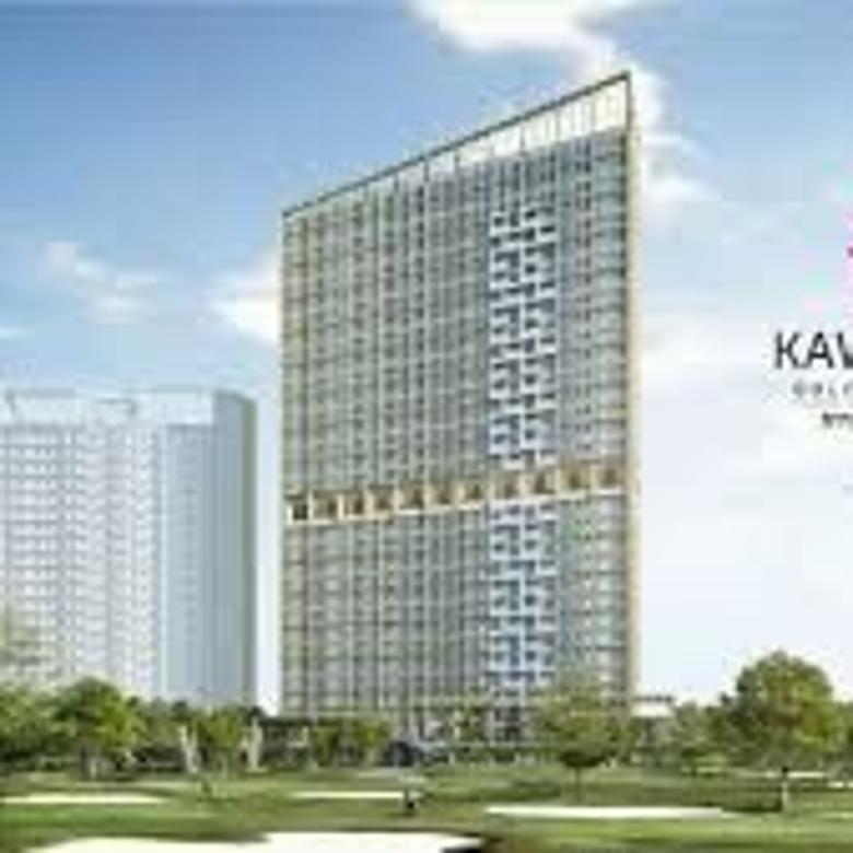 Kawana Golf Residence Apartemen Mewah Akses Lgsg ke Golf Club