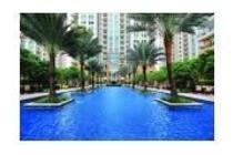 Apartment 2BR For Sale Pakubuwono Spring strategic Area Rp.8M