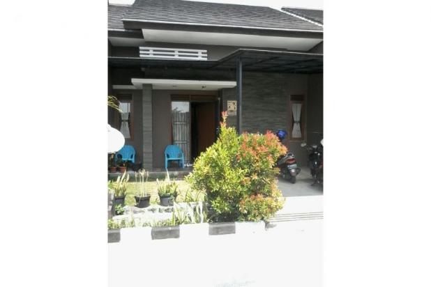 Rp875jt Rumah Dijual