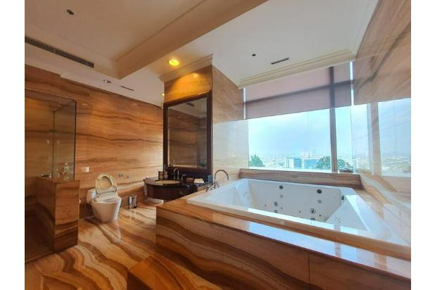Rp40mily Apartemen Dijual